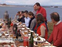 Un Kouign amann au Foie Gras - Les carnets de Julie sur France 3