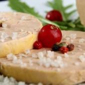 Recettes avec du foie gras