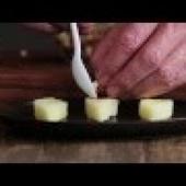 Foie Gras et Magret : les recettes de Frédéric Jaunault, Meilleur Ouvrier de France Primeur