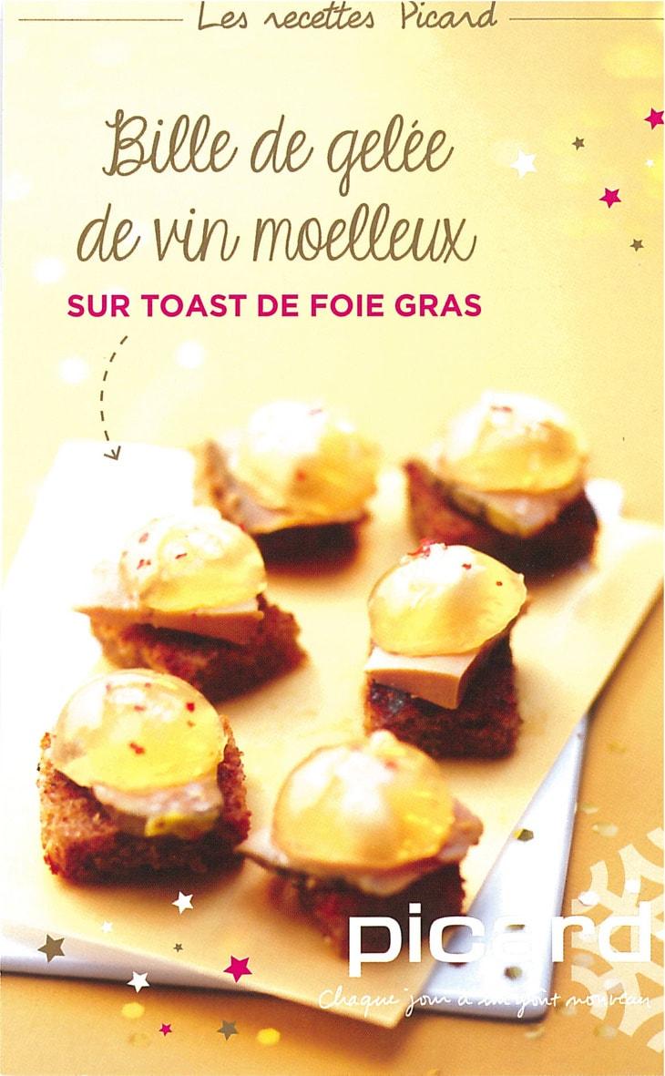 Recette foie gras le blog du foie gras - Recette du foie gras ...