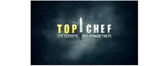 Le Foie Gras Poêlé de Paul-Arthur Berlan dans Top Chef les secrets des Grands Chefs !