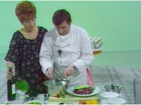 Michel Guérard, sa fameuse salade folle expliquée par lui-même