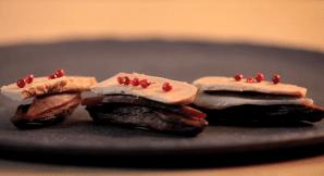Foie Gras et Magret pour un apéro gourmet en vacances !