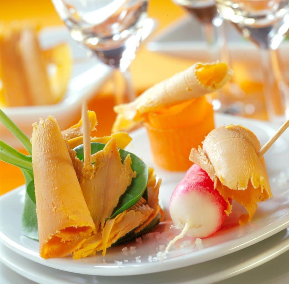 la farandole de l gumes et fruits au foie gras le blog du foie gras. Black Bedroom Furniture Sets. Home Design Ideas