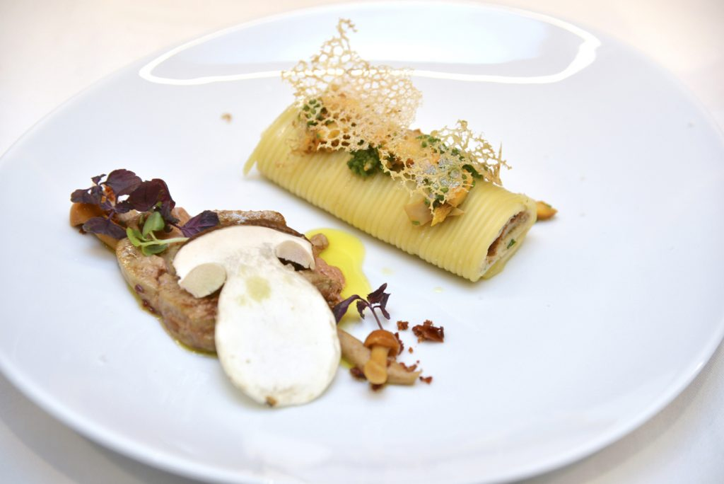 Audrey stippich finaliste du challenge foie gras nous - Cuisiner foie gras cru ...