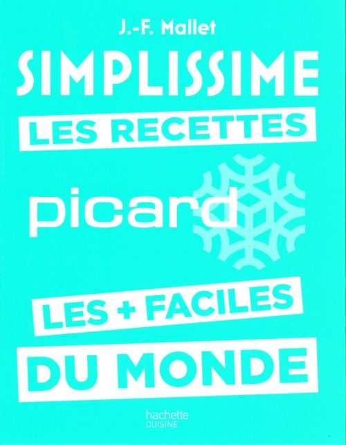 Vu dans «Simplissime» spécial Picard…