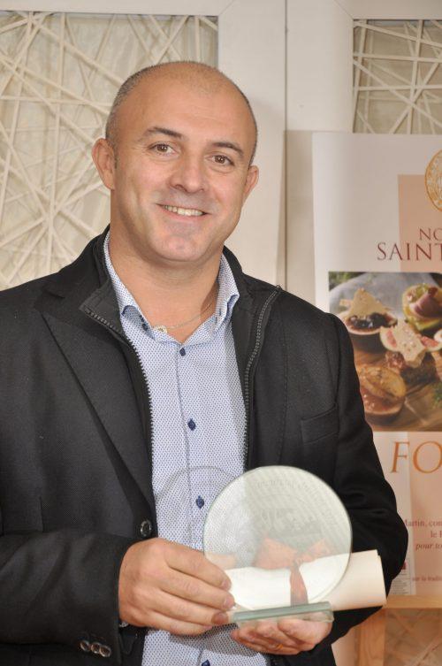 Kaysersberg, élu Village préféré des Français en 2017 ! La bonne idée : aller découvrir le restaurant créateur de jeunes talents « le Chambard » d'Oliver Nasti !