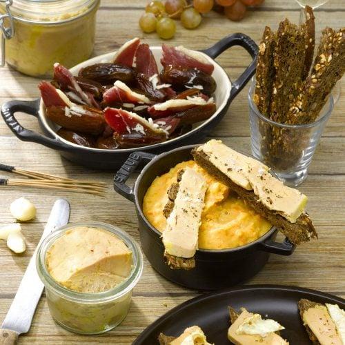 Foie Gras : Une offre adaptée à la situation pour des moments exceptionnels à chaque fois !