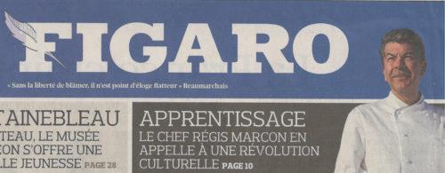 Chef Régis Marcon : la passion de la transmission