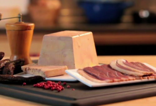 Foie Gras : une filière soutenue par les consommateurs et confiante dans son avenir