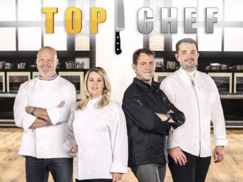Des idées recettes qui changent avec du Foie Gras dans Top Chef