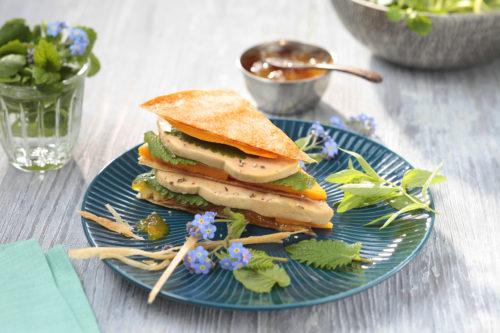 Fête des Mères : le Foie Gras au menu d'une délicieuse journée !