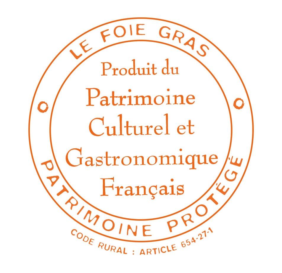 Logo Le Foie Gras / CIFOG