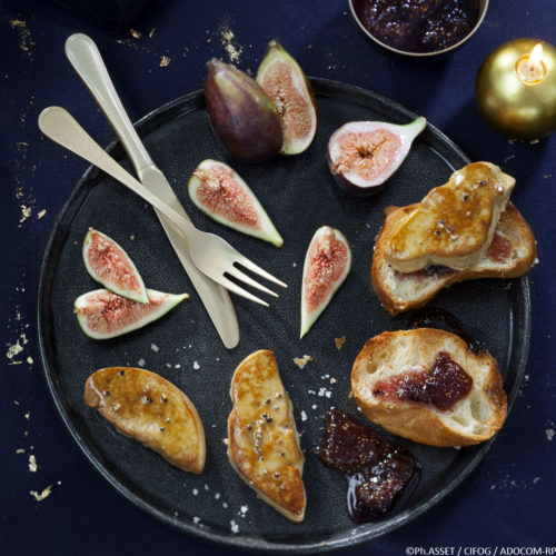 Le Foie Gras de retour à la télévision pour des fêtes de fin d'année exceptionnelles !