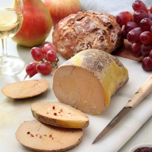 Les consommateurs séduits par la vente à la ferme de Foie Gras
