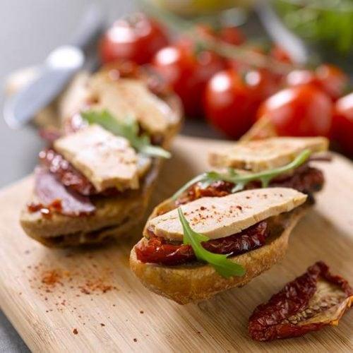 Le Foie Gras au cœur des nouvelles tendances apéritives