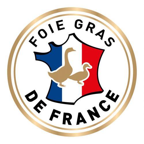 Logos Foie Gras, Magret et Confit de France : Pour une origine française garantie en magasins et dans les restaurants