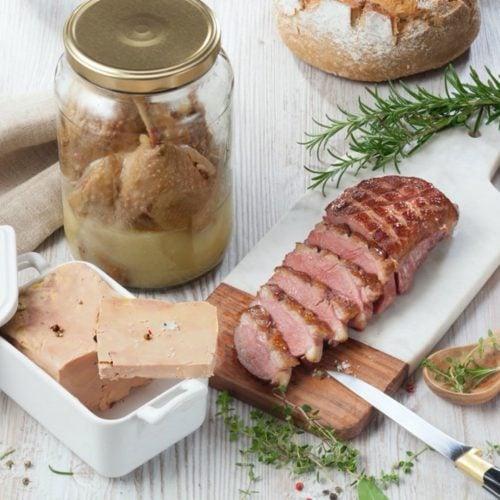 Été 2020 : Les producteurs de Foie Gras invitent les vacanciers à découvrir et déguster leurs produits du terroir !