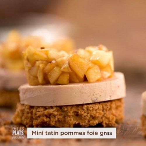 Le Foie Gras est de retour dans Petits Plats en Équilibre sur TF1 !