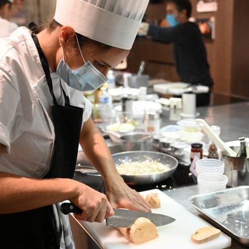 Restauration : Foie Gras et Magret vedettes des ventes à emporter !